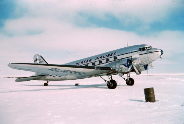 Douglas DC 3 Aircraft 740x500 - Documentary: The DC-3 - The Plane That Changed The World