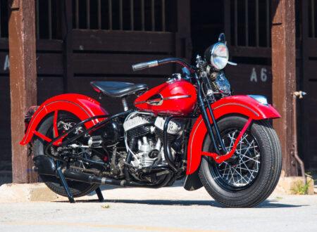 Harley Davidson WLD 11 450x330 - 1941 Harley-Davidson WLD