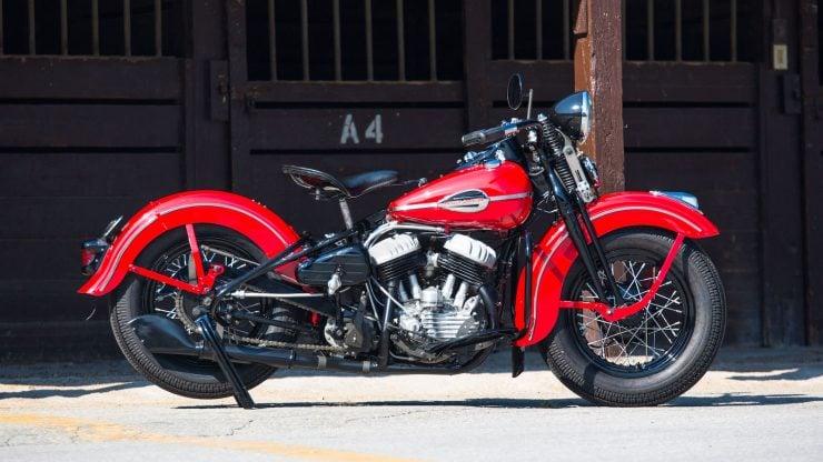 Harley Davidson WLD 740x416 - 1941 Harley-Davidson WLD