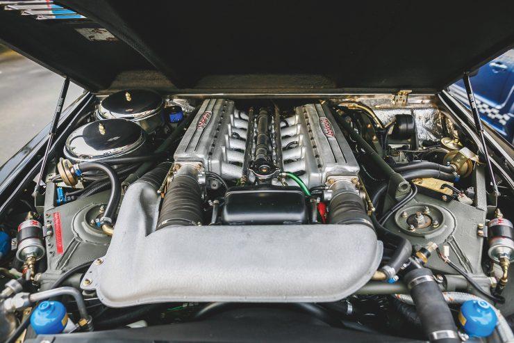 Lamborghini LM002 4x4 Car 1 740x493 - The Rambo Lambo: 1990 Lamborghini LM002