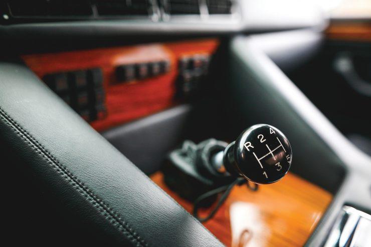 Lamborghini LM002 4x4 Car 10 740x493 - The Rambo Lambo: 1990 Lamborghini LM002
