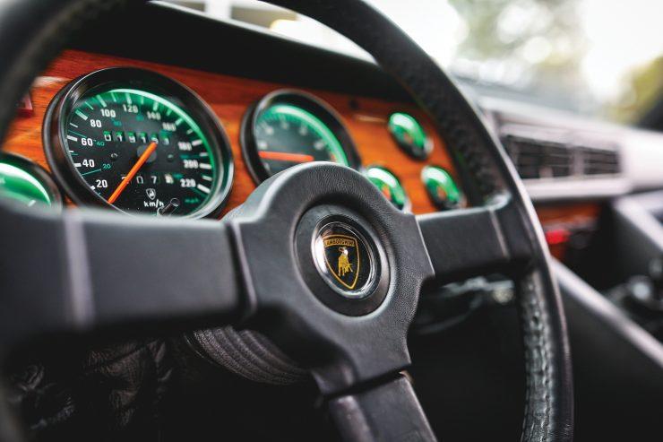 Lamborghini LM002 4x4 Car 5 740x493 - The Rambo Lambo: 1990 Lamborghini LM002