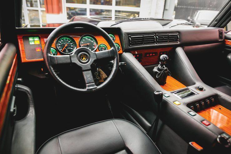 Lamborghini LM002 4x4 Car 7 740x493 - The Rambo Lambo: 1990 Lamborghini LM002