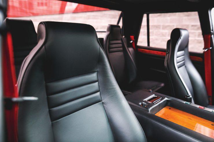 Lamborghini LM002 4x4 Car 8 740x493 - The Rambo Lambo: 1990 Lamborghini LM002