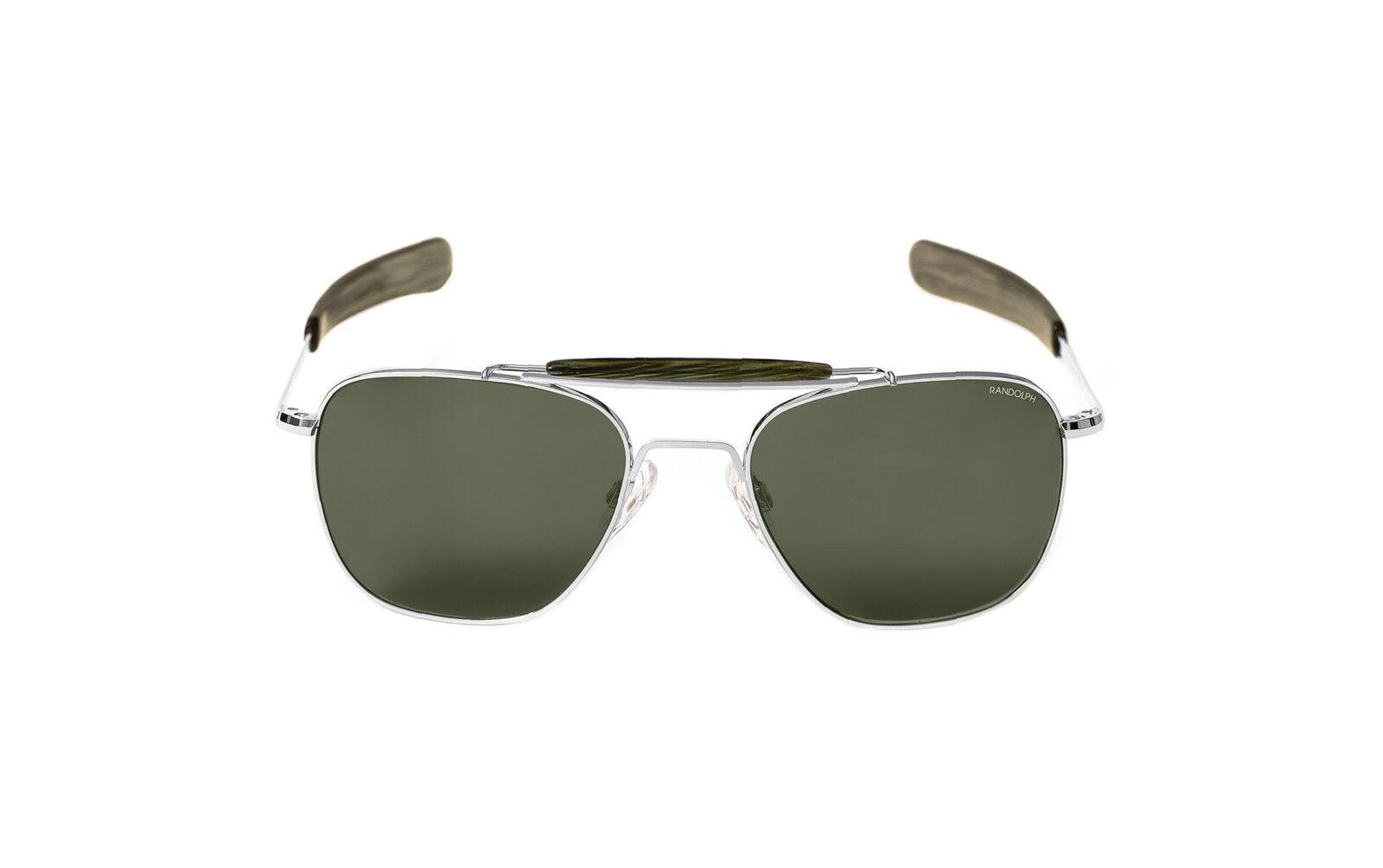 Randolph Aviator II Sunglasses 1600x1005 - Randolph Aviator II Sunglasses