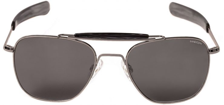 Randolph Aviator II Sunglasses 2 740x347 - Randolph Aviator II Sunglasses