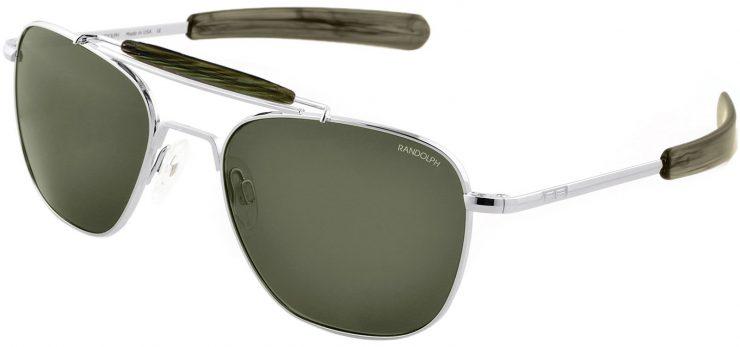 Randolph Aviator II Sunglasses 5 740x347 - Randolph Aviator II Sunglasses