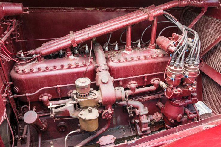 Rolls Royce Silver Ghost Pick Up Truck 8 740x491 - 1926 Rolls-Royce Silver Ghost Pickup Truck