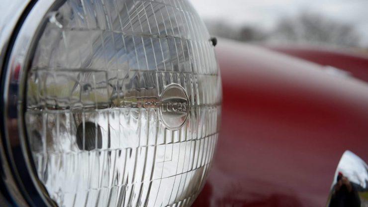 Shelby 289 Cobra 9 740x416 - The Last Shelby Cobra 289