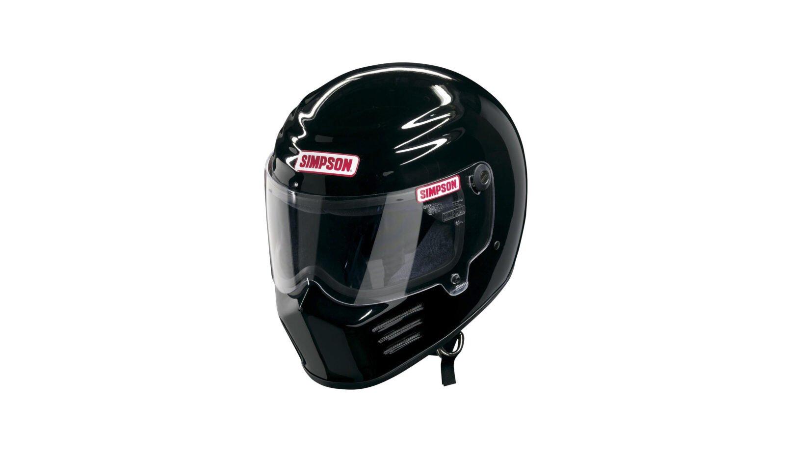 Simpson Outlaw Bandit Helmet 1600x935 - Simpson Outlaw Bandit Helmet