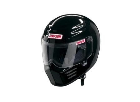 Simpson Outlaw Bandit Helmet 450x330 - Simpson Outlaw Bandit Helmet