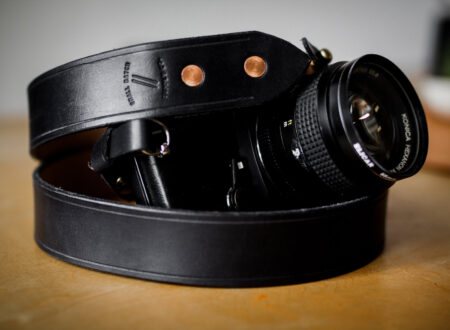 Small Batch Supply Co. Camera Strap 2 450x330 - Small Batch Supply Co. Camera Strap