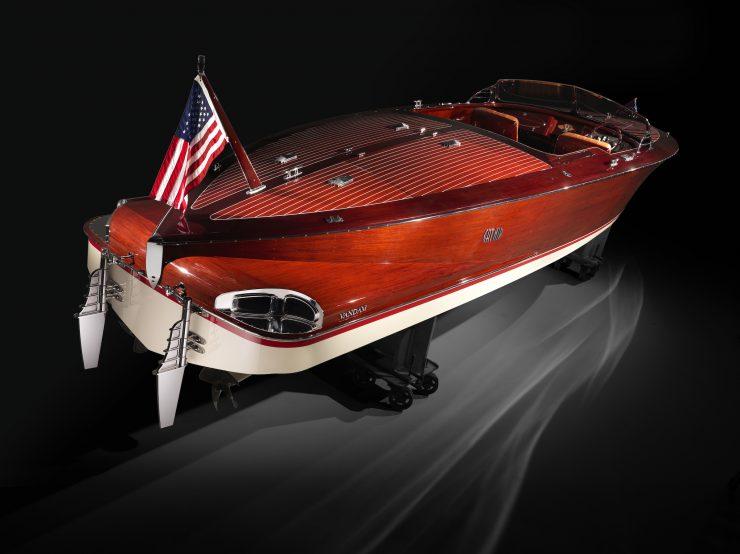 Van Dam Catnip Boat 1 740x554 - Van Dam Catnip