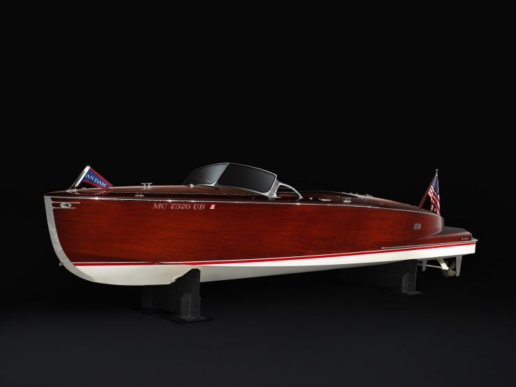 Van Dam Catnip Boat 740x554 - Van Dam Catnip