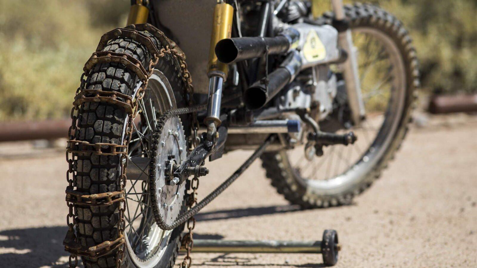 Vincent Rapide Series B Hillclimber 7 1600x900 - Beese Wendt's Vincent Hillclimber