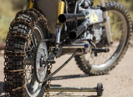 Vincent Rapide Series B Hillclimber 7 450x330 - Beese Wendt's Vincent Hillclimber