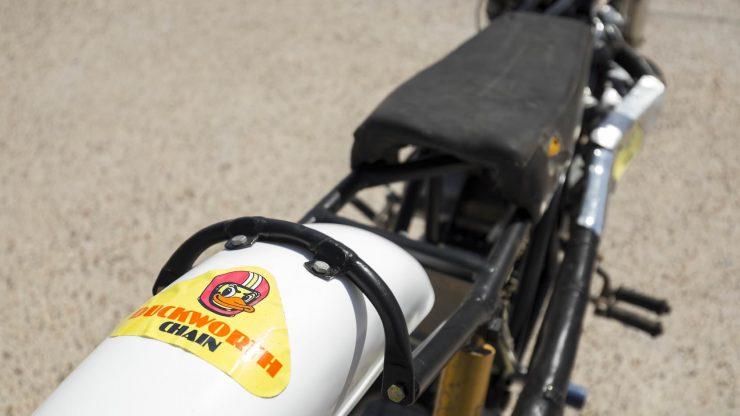 Vincent Rapide Series B Hillclimber 8 740x416 - Beese Wendt's Vincent Hillclimber