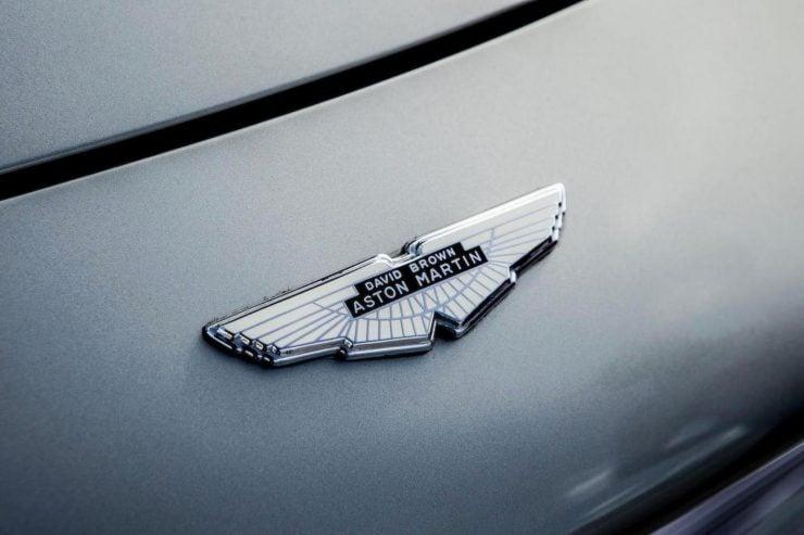 aston martin db5 car 19 740x493 - Paul McCartney's Aston Martin DB5