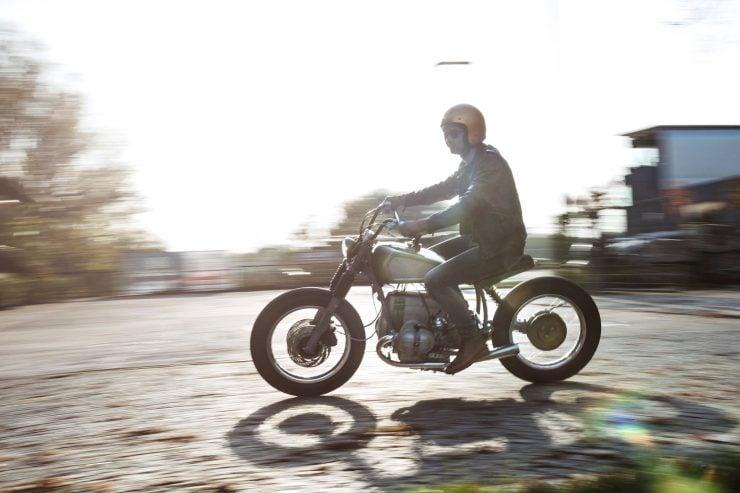 bmw r80st motorbike 11 740x493 - Urban Motor BMW R80 ST