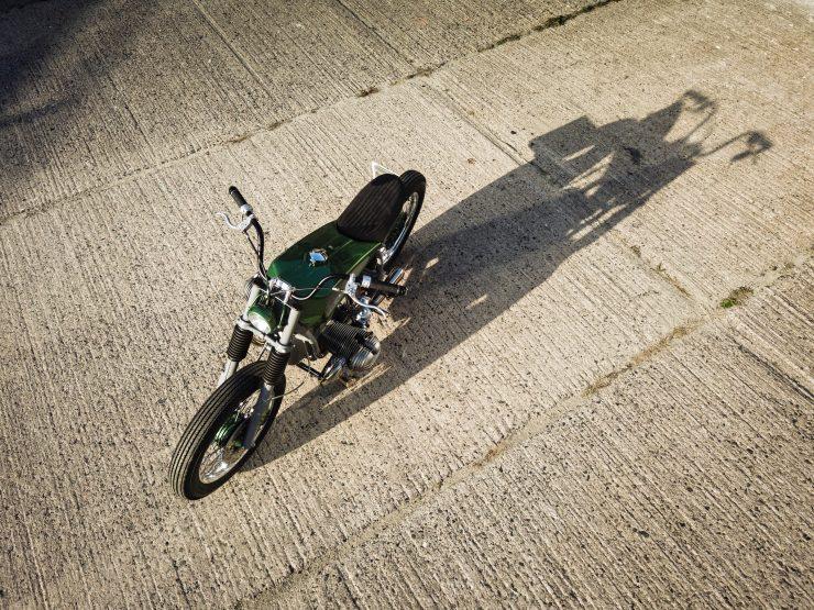 bmw r80st motorbike 20 740x555 - Urban Motor BMW R80 ST
