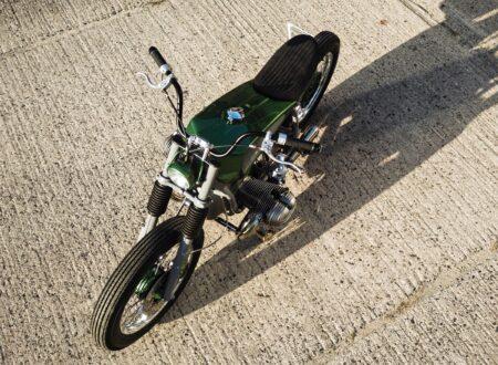 bmw r80st motorbike 21 450x330 - Urban Motor BMW R80 ST