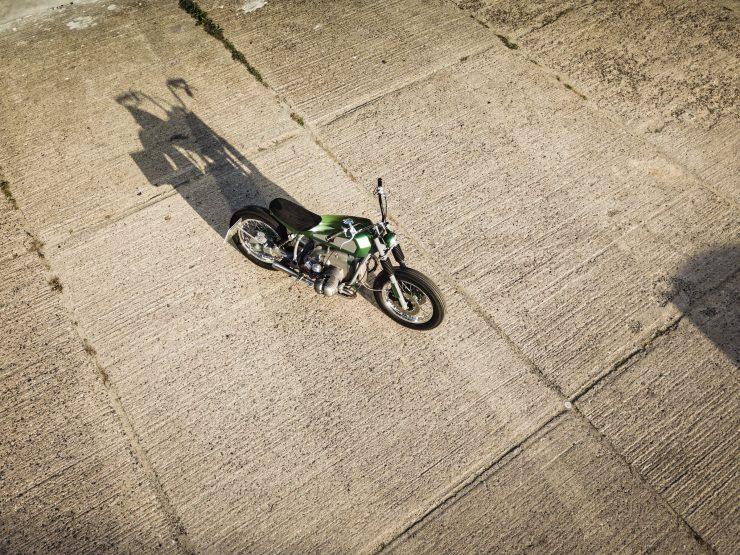 bmw r80st motorbike 23 740x555 - Urban Motor BMW R80 ST