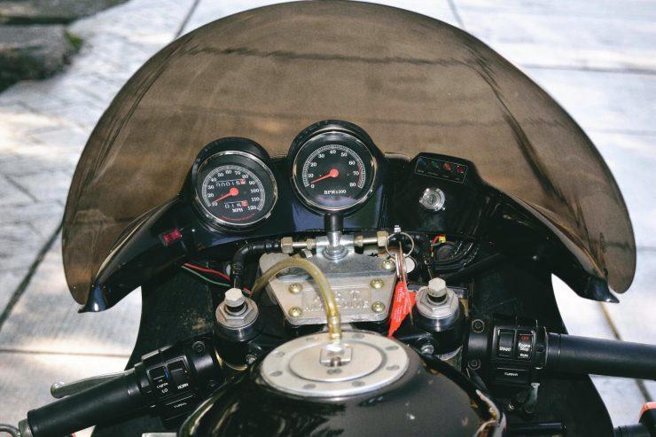 buell rr1200 battletwin motorcycle 12 740x493 - 1988 Buell RR1200 Battletwin