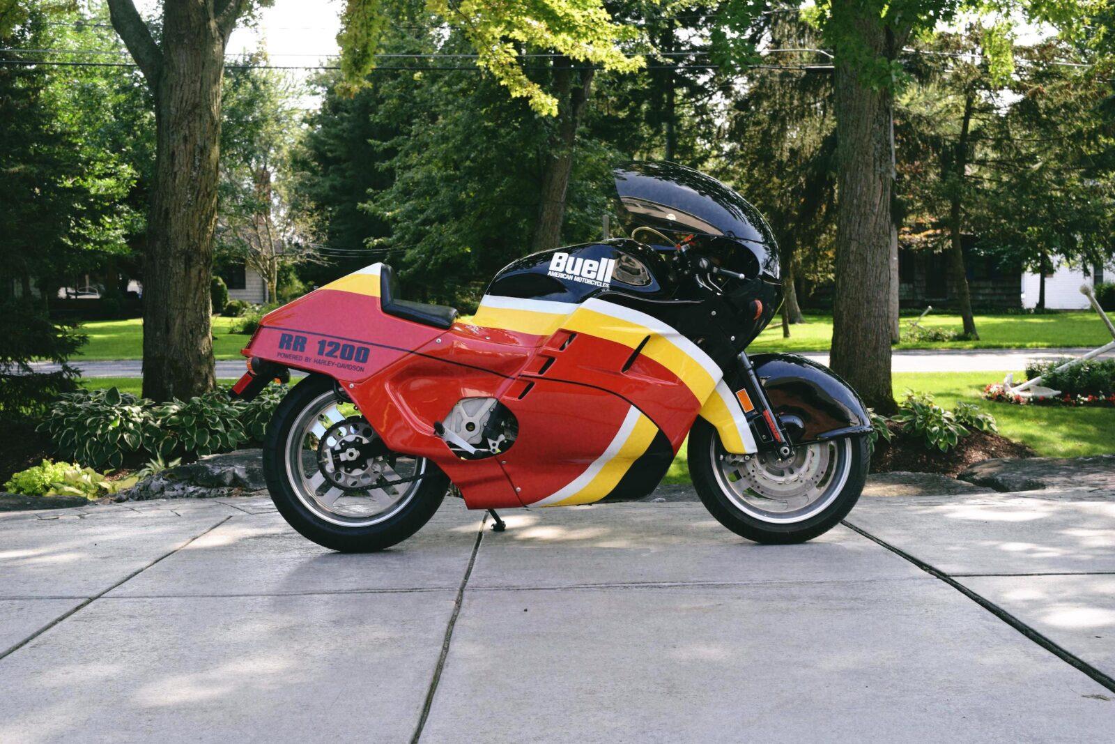 buell rr1200 battletwin motorcycle 4 1600x1067 - 1988 Buell RR1200 Battletwin