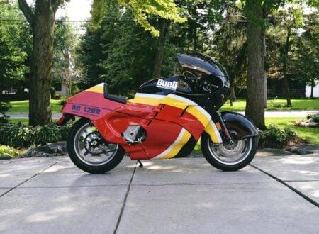 buell rr1200 battletwin motorcycle 4 450x330 - 1988 Buell RR1200 Battletwin