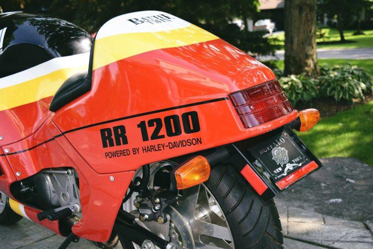 buell rr1200 battletwin motorcycle 8 740x493 - 1988 Buell RR1200 Battletwin