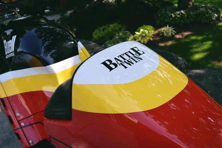 buell rr1200 battletwin motorcycle 9 740x493 - 1988 Buell RR1200 Battletwin