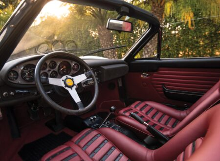 ferrari dino 246 gts car 7 450x330 - 1974 Ferrari Dino 246 GTS