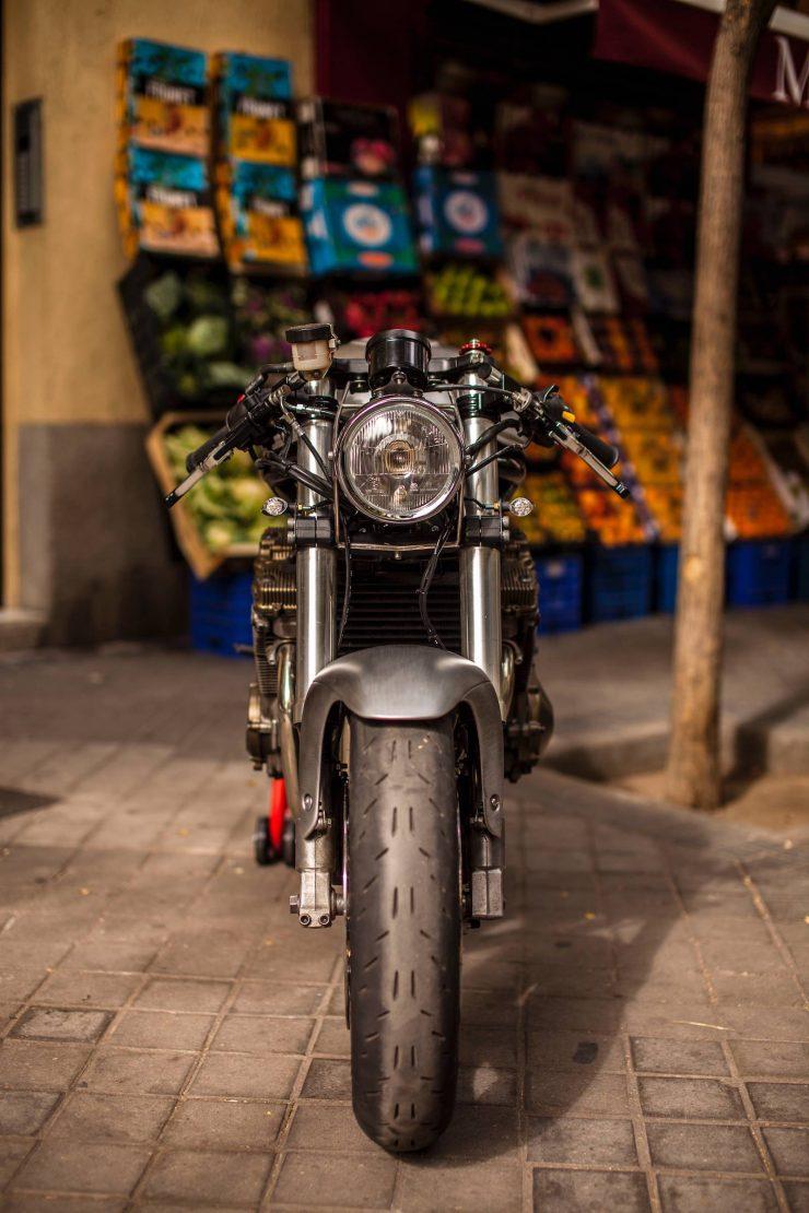 suzuki bandit 600 motorcycle 14 740x1110 - XTR Pepo Suzuki Bandit 600