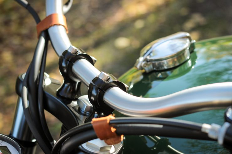 triumph bonneville t120 custom baak 11 740x493 - BAAK Motorcycles Custom Triumph Bonneville T120
