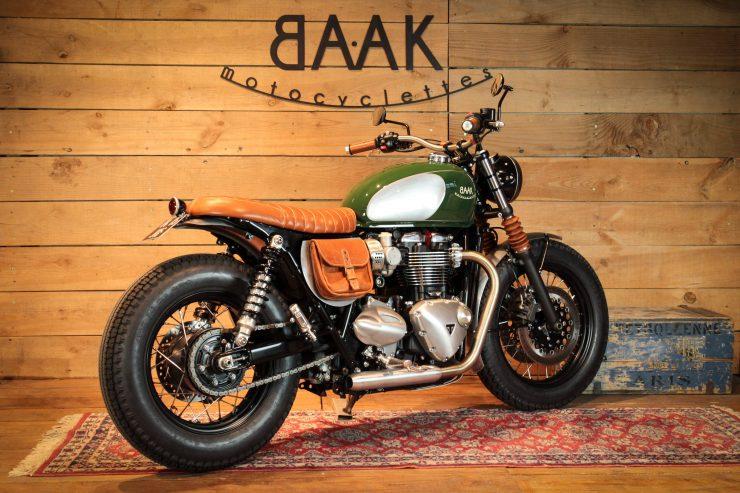 triumph bonneville t120 custom baak 17 740x493 - BAAK Motorcycles Custom Triumph Bonneville T120
