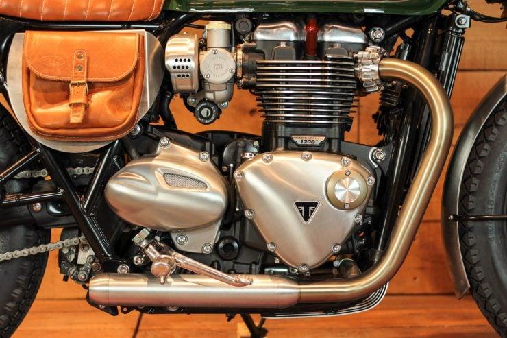 triumph bonneville t120 custom baak 22 740x493 - BAAK Motorcycles Custom Triumph Bonneville T120