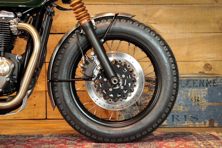 triumph bonneville t120 custom baak 23 740x493 - BAAK Motorcycles Custom Triumph Bonneville T120