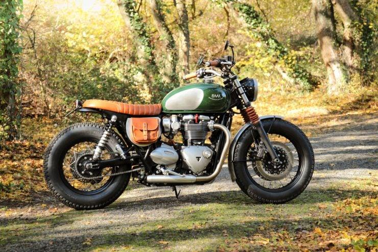 triumph bonneville t120 custom baak 7 740x493 - BAAK Motorcycles Custom Triumph Bonneville T120
