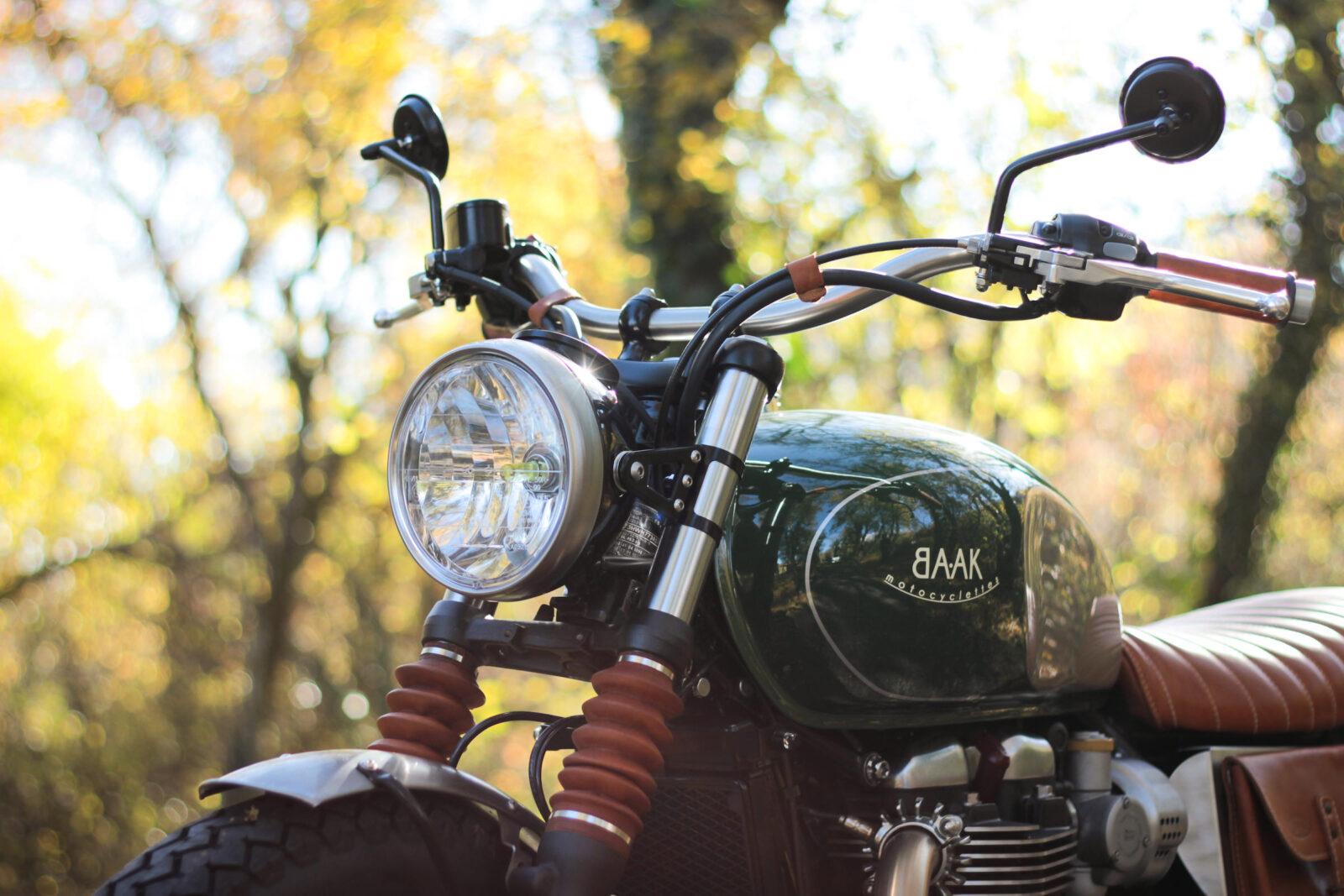 triumph bonneville t120 custom baak 9 1600x1067 - BAAK Motorcycles Custom Triumph Bonneville T120