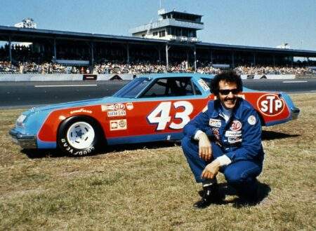 1981 Daytona 500 Richard Petty 450x330 - Full Race: 1981 Daytona 500