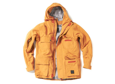 365 Protective Jacket Crave For Ride 450x330 - 365 Snowboarding + Motorcycle Jacket