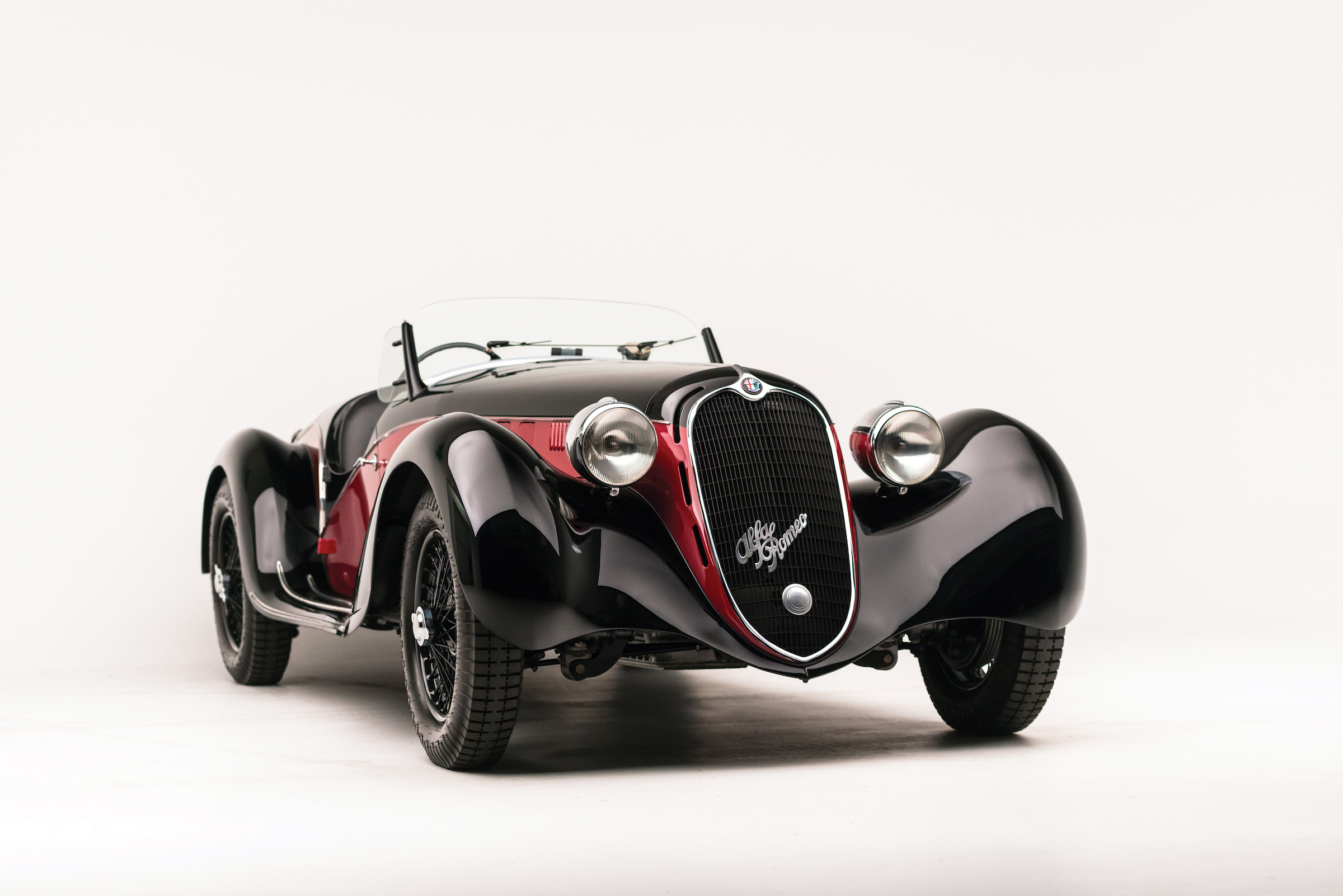 Alfa Romeo 6c 2500 Ss For Sale 1942 Alfa Romeo 6c 2500 Ss