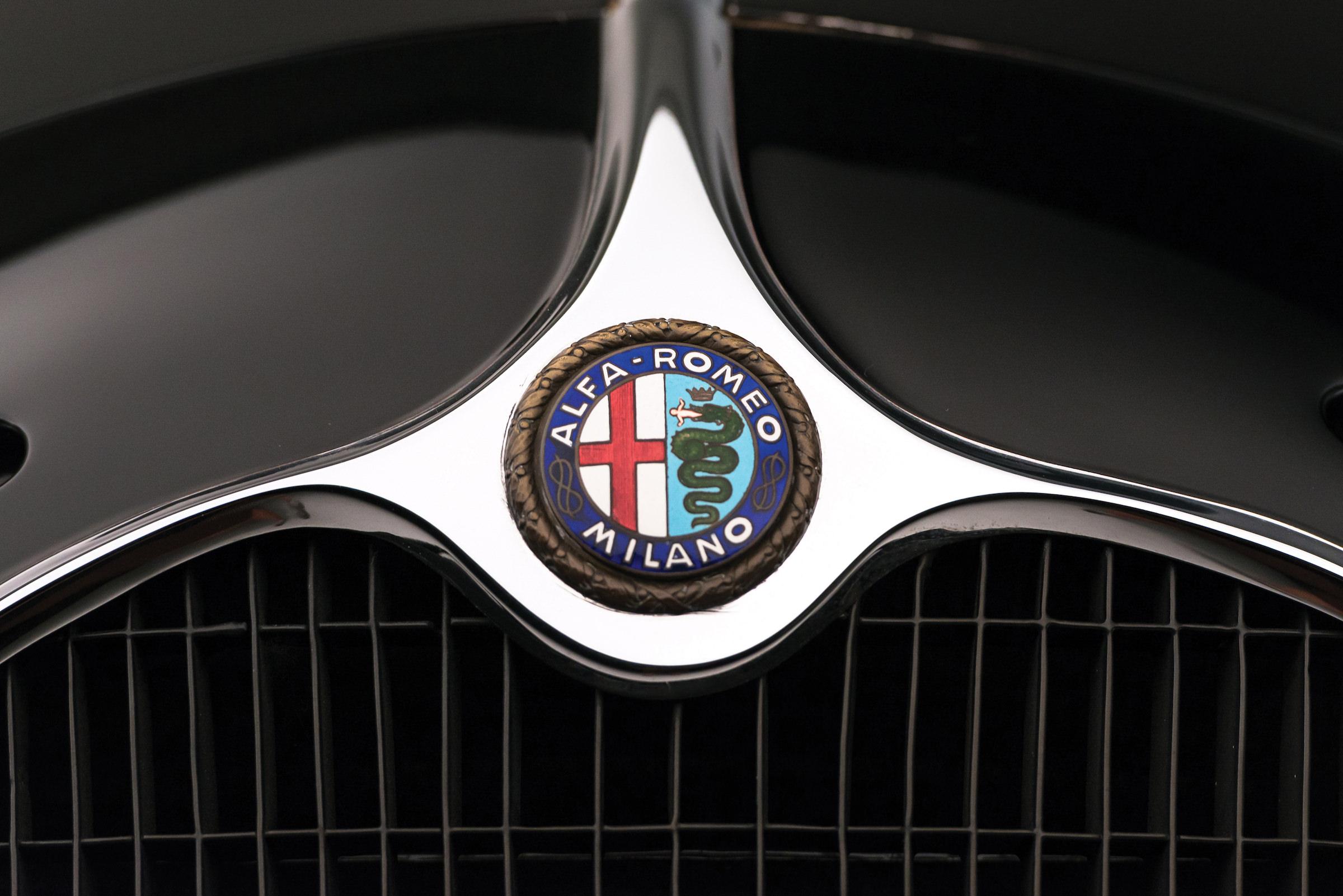 1942 Alfa Romeo 6c 2500 Ss Spider Engine Diagram
