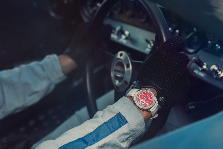 Autodromo x Ford GT Endurance Chronograph 6 740x493 - Autodromo x Ford GT Endurance Chronograph