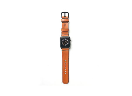 Bexar Goods Bridle Leather Apple Watch Strap 450x330 - Bexar Goods Bridle Leather Apple Watch Strap