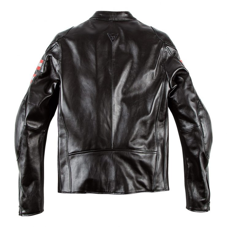 Dainese Rapida72 Leather Motorcycle Jacket 2 740x740 - Dainese Rapida72 Leather Moto Jacket