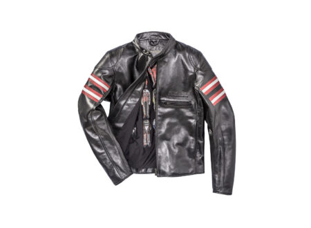 Dainese Rapida72 Leather Motorcycle Jacket 450x330 - Dainese Rapida72 Leather Moto Jacket