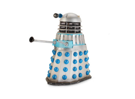 Doctor Who Dalek 450x330 - Doctor Who Dalek