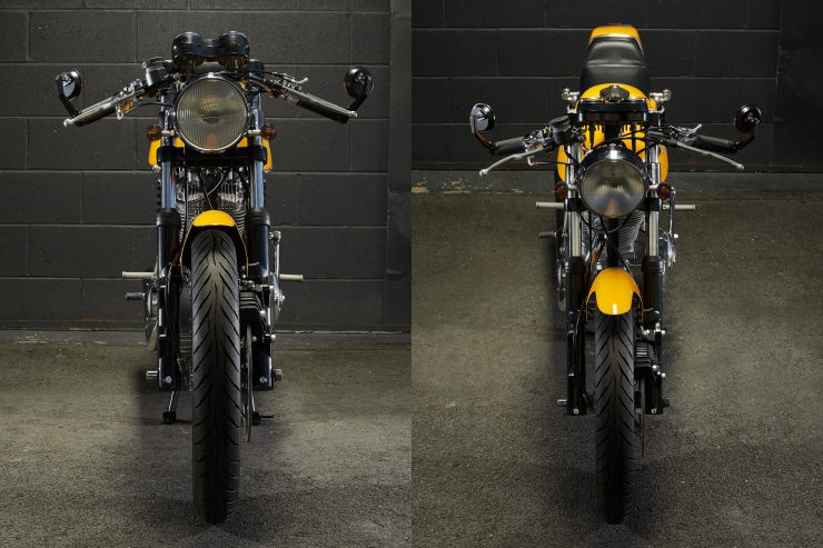 Ducati 450 Desmo 10 740x493 - 1974 Ducati 450 Desmo MK 3