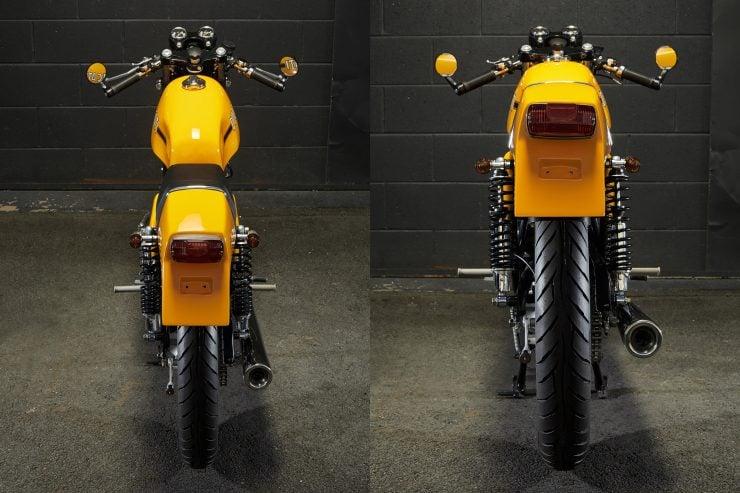Ducati 450 Desmo 9 740x493 - 1974 Ducati 450 Desmo MK 3